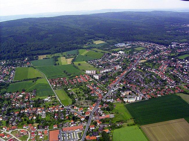 Kirchdorf Barsinghausen